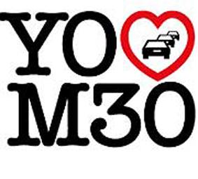 Yo amo la M-30: la película más cara de la historia