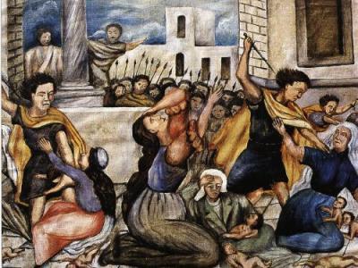 Porque Dia de los Santos Inocentes