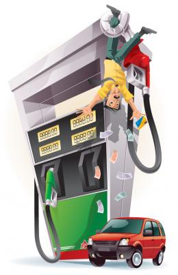 Conoce los 10 mitos que aplican para ahorrar gasolina