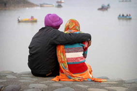 Los internautas escriben cartas de amor